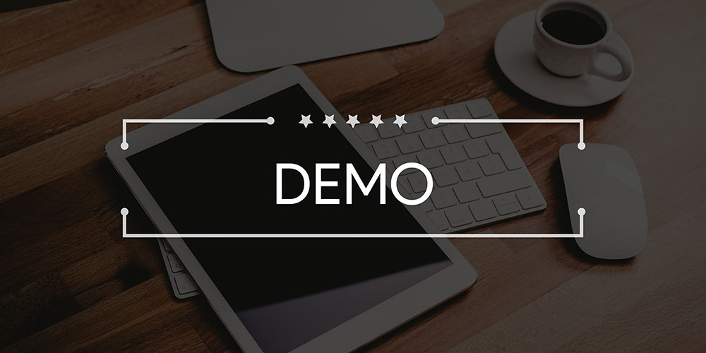 Ecourse Demo